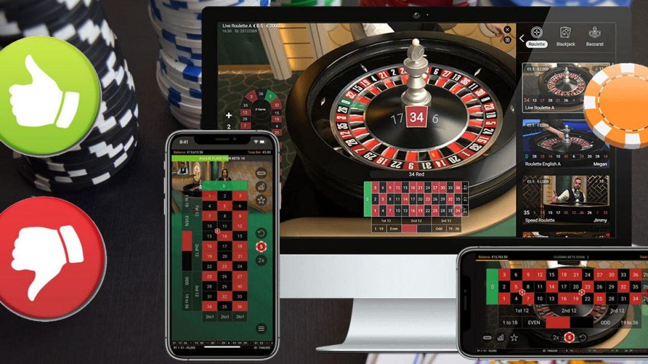 Gambling - The Six Figure Problem