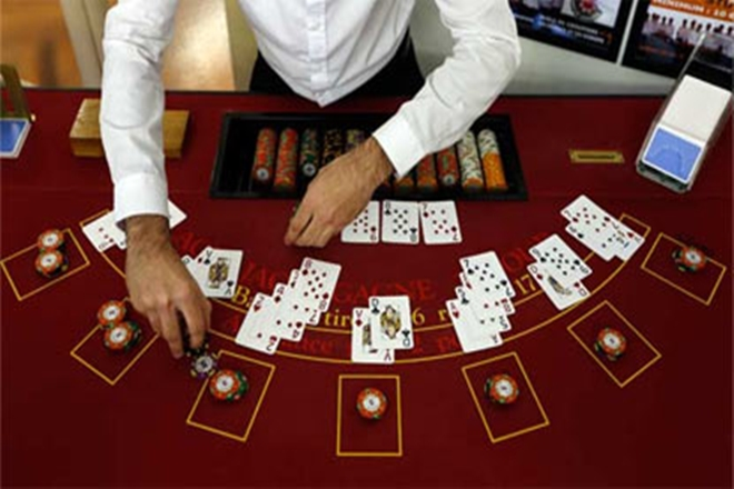 How Online slot is changing Traditional Gaming