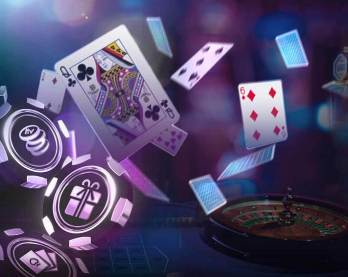 Why Casino Is No Pal To Small Enterprise