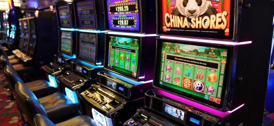 Casino And The Artwork Of Time Management