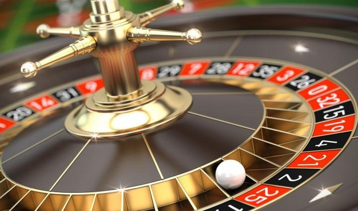 Undeniable Information About Casino
