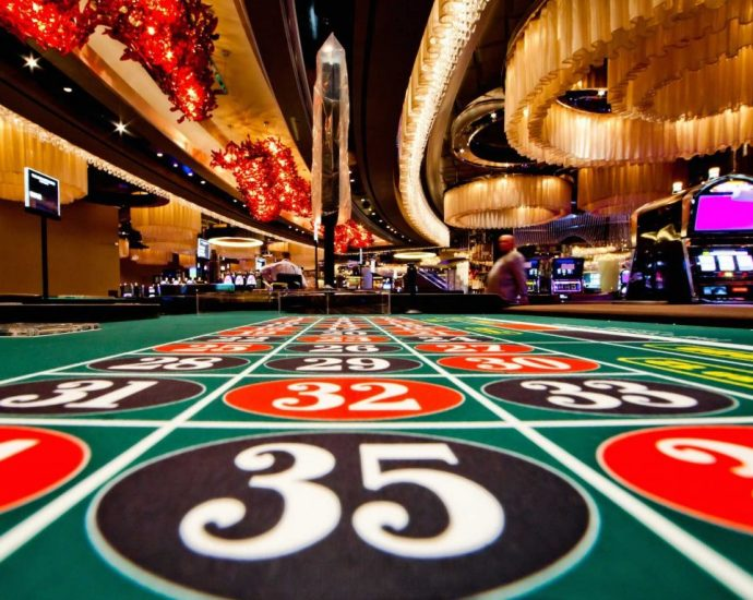 Odd-Ball Recommendations On Online Casino