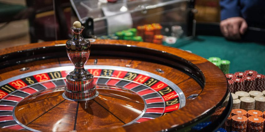 Gambling You Must Never Make